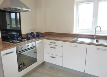 Thumbnail 2 bed flat to rent in Holly Blue Mews, Queens Hills, Norwich