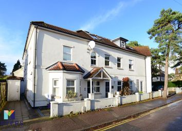 2 bed flat for sale in Knyveton Road, Bournemouth BH1