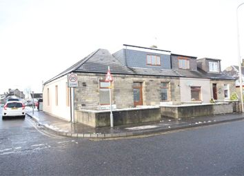 Thumbnail 1 bed cottage for sale in 2 Landale Street, Lochgelly, Fife