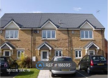 Thumbnail 2 bed terraced house to rent in Beadnell Drive, Seaham