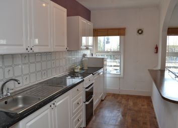 Thumbnail 1 bed flat to rent in Station Chambers, Oak Road, Harold Wood, Romford