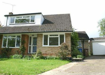 Oasis Of Calm. Whitelands Drive, Mill Ride, Ascot, Berkshire SL5. 3 bed detached house