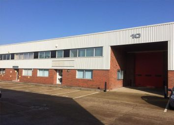 Thumbnail Light industrial to let in Unit 10 Tannery Road Industrial Estate, Tannery Road, Tonbridge, Kent
