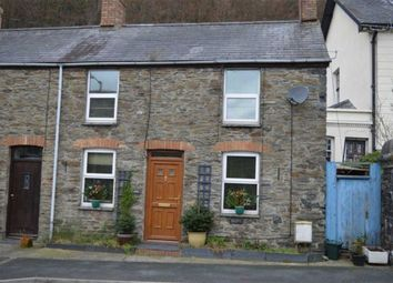 Thumbnail 2 bed cottage for sale in Caer Siddi, 2, Ceulan View, Talybont, Ceredigion