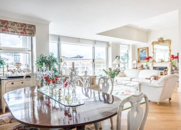 Thumbnail 2 bed flat to rent in Chelsea Harbour, Chelsea, London