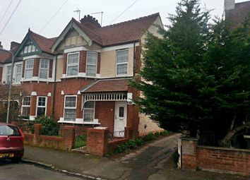 Thumbnail 3 bed end terrace house to rent in Northwick Road, Evesham