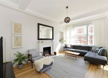 Thumbnail 3 bed flat for sale in Bryanston Court II, Marylebone, Marylebone, London