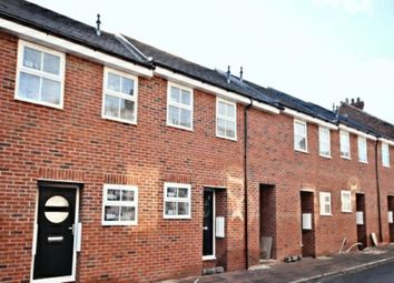 Thumbnail 2 bedroom terraced house to rent in Birch Street, Northwood, Stoke-On-Trent