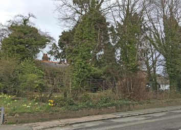 Thumbnail Land for sale in Smoles, Cackle Street, Brede, Rye, East Sussex