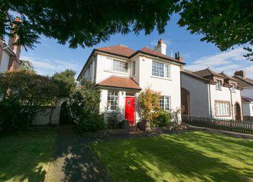 Thumbnail 4 bedroom detached house for sale in 25, Glenburn Park, Bangor