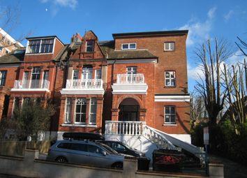 Thumbnail 2 bedroom flat to rent in Preston Park Avenue, Preston Park, Brighton