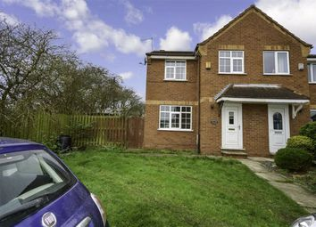 3 bed semi-detached house for sale in Robinswood Drive, Castle Grange, Hull HU7