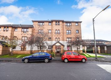 Thumbnail 2 bed flat for sale in Crow Road, Anniesland, Glasgow