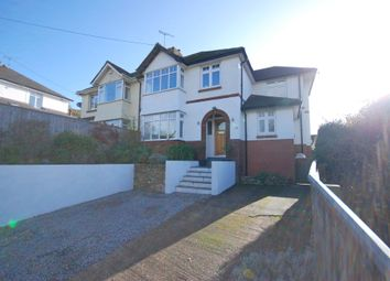 4 bed semi-detached house for sale in Griggs Lane, Sidmouth EX10