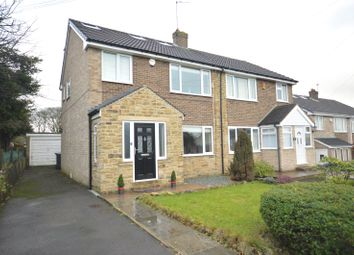 5 bed semi-detached house for sale in Layton Lane, Rawdon, Leeds, West Yorkshire LS19