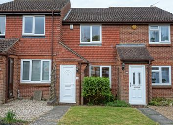 Thumbnail 2 bed terraced house for sale in The Quern, Maidstone
