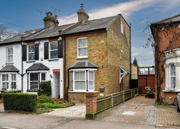 Common Road, Stanmore HA7. 3 bed end terrace house for sale
