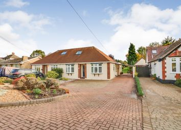 Thumbnail 3 bed semi-detached bungalow for sale in High Road, Orsett, Grays