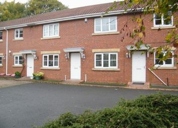 Thumbnail 2 bedroom flat for sale in Cranbrook, Sunderland, Tyne And Wear