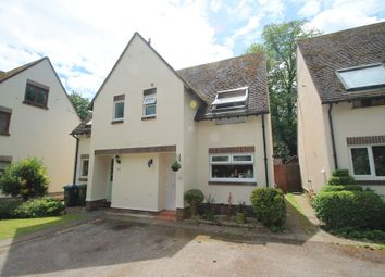 Thumbnail 3 bed semi-detached house for sale in Baker Street, Waddesdon, Aylesbury