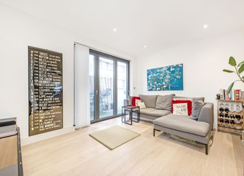 Thumbnail 2 bedroom flat for sale in Whiston Road, London