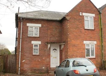 Thumbnail 5 bed semi-detached house to rent in Mayfield Road, Bassett, Southampton