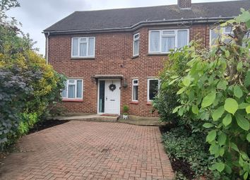 Thumbnail 2 bed maisonette for sale in Austen Close, Greenhithe