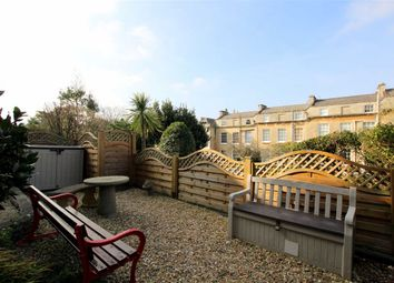 Thumbnail 2 bed flat for sale in Woodhill Road, Portishead, North Somerset