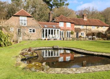 Thumbnail 5 bed property for sale in Vann Road, Fernhurst, Haslemere, Surrey