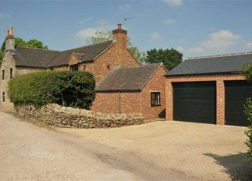 Thumbnail 4 bed cottage for sale in Cloves Hill, Morley, Morley Ilkeston