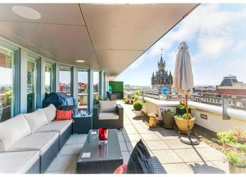 Thumbnail 3 bed flat for sale in High Street, Merchant Building, Glasgow