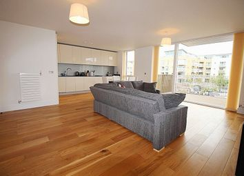 Thumbnail 2 bedroom flat to rent in Halyard Court, Brentford