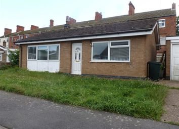 Thumbnail 2 bedroom detached bungalow for sale in Ranworth Close, Skegness