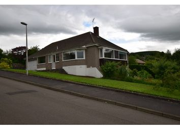 Thumbnail 2 bed bungalow to rent in Ochilview Gardens, Crieff