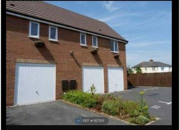 Thumbnail 1 bed flat to rent in Coopers Meadow, Keresley End, Coventry