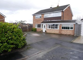 4 bed detached house for sale in Kempton Close, Hazel Grove, Stockport SK7