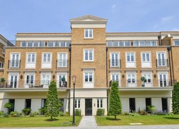 Thumbnail 2 bedroom flat for sale in Repton Court, Willoughby Lane, Bromley