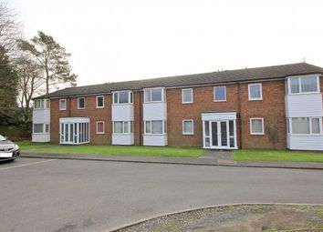 Thumbnail 2 bed flat for sale in Claydon Court, High Wycombe
