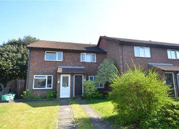 Thumbnail 2 bed terraced house for sale in Oldberg Gardens, Basingstoke, Hampshire