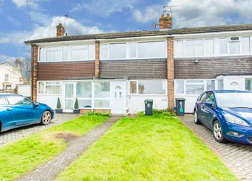 Thumbnail 3 bedroom property to rent in Maypole Drive, Chigwell