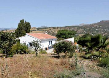 Thumbnail 2 bed villa for sale in Vinuela, Malaga, Spain