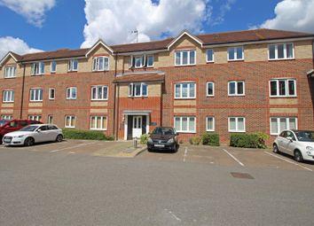 Grace Court, Crawley Road, Horsham RH12. 2 bed flat