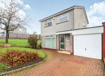 Thumbnail 3 bed detached house for sale in Tulliallan Place, Larbert