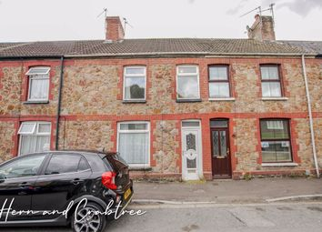 Thumbnail 3 bed terraced house to rent in Ty-Mawr Road, Llandaff North, Cardiff