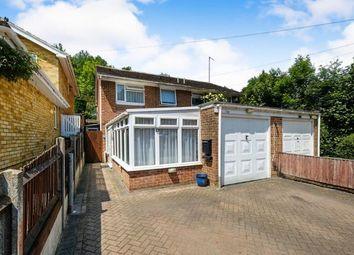 3 bed semi-detached house for sale in Alexandra Road, Biggin Hill, Westerham, Kent TN16