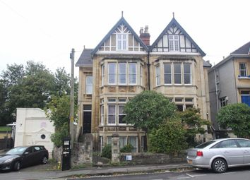 Thumbnail 3 bed maisonette for sale in Zetland Road, Redland, Bristol