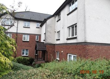Thumbnail 2 bed flat to rent in Ellon Way, Paisley