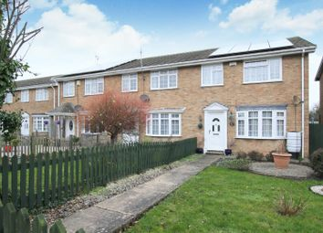 Thumbnail 3 bed semi-detached house for sale in Kingfisher Court, Herne Bay