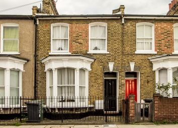 Thumbnail 3 bed terraced house for sale in Brocklehurst Street, London