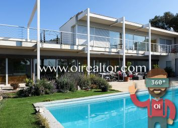 Thumbnail 6 bed property for sale in Quintmar, Sitges, Spain